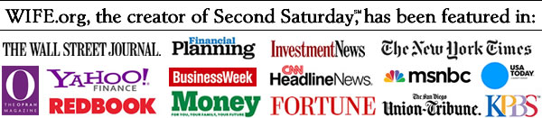 The Second Saturday Story